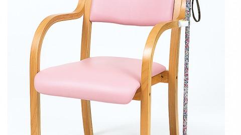 光触媒を使用している椅子を設置しました